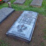 Hessischer Diabas Kapitelfriedhof, Paderborner Dom