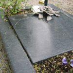 Hessischer Diabas mit Bronze