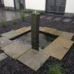 Brunnen, Anröchter Grünsandstein