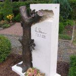 Jura Kalkstein Bronze