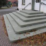 Blockstufenanlage Anröchter Grünsandstein
